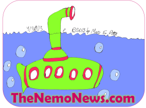 The Nemo News -- Lake County